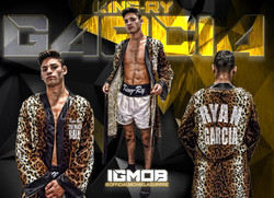 "Ryan Garcia "" KINGRY"""