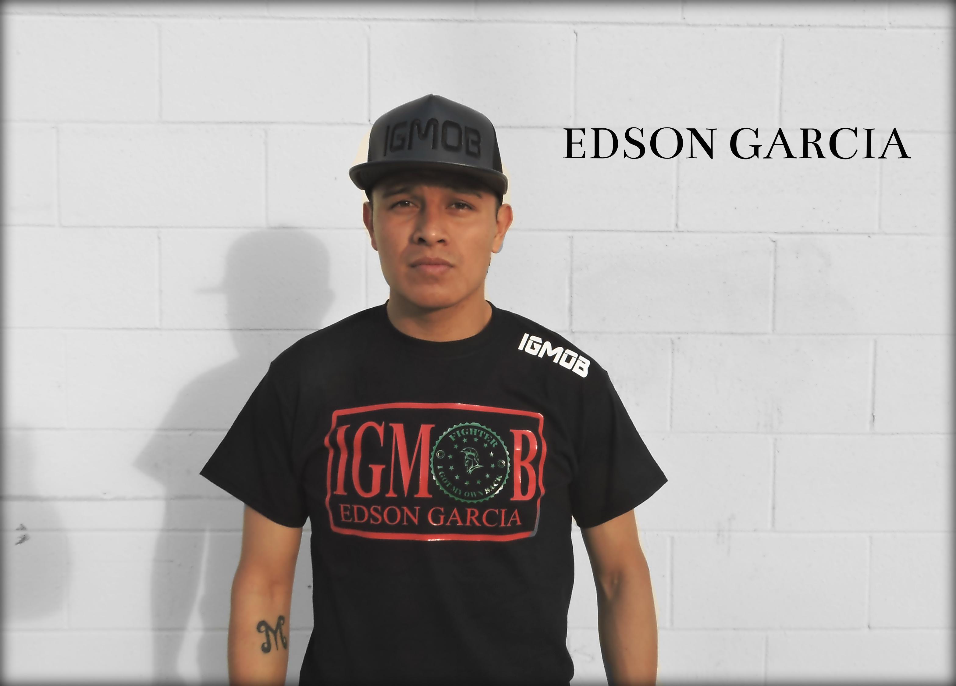 EDSON GARCIA