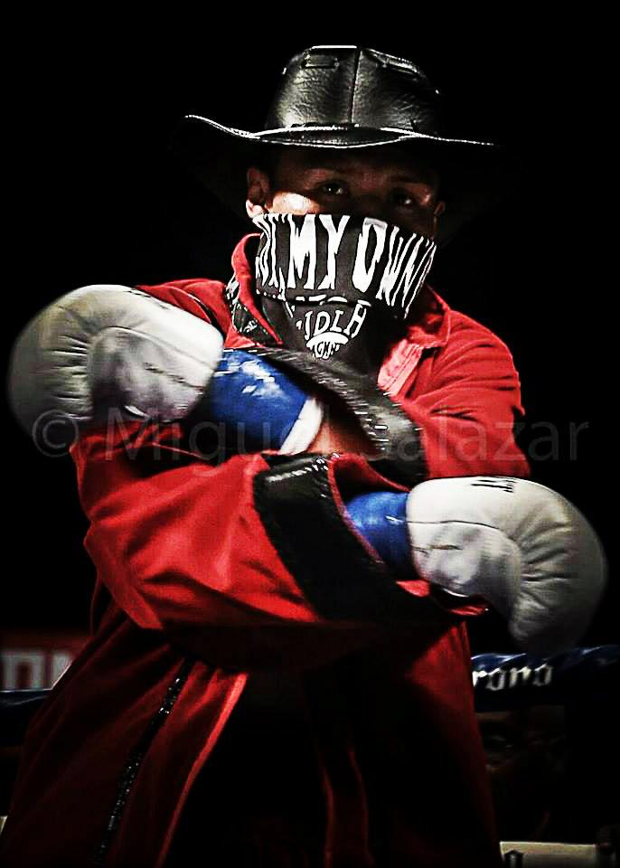 """Francisco """"El Bandido"""" Vargas"""