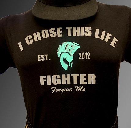 I CHOSE THIS LIFE !