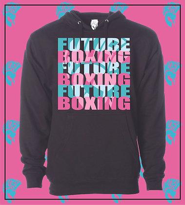 Future boxing hoodie