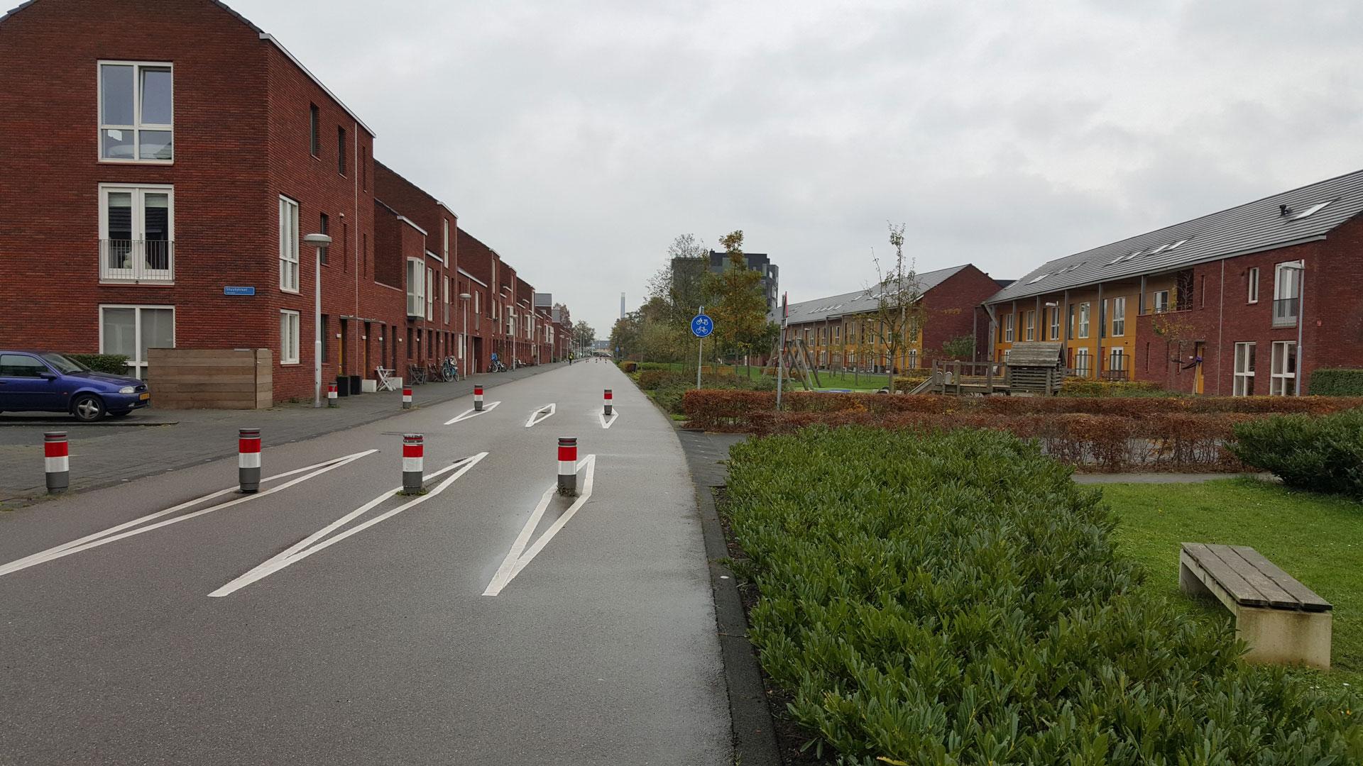 fietsboulevard