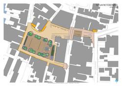 Herinrichting Halbertsma's plein