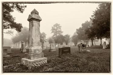 Graveyard Fog