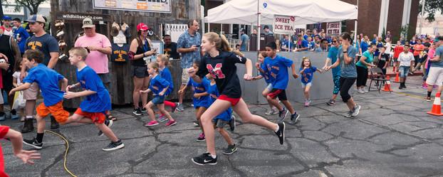 Fall Festival Race
