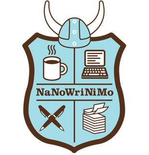NaNoWri NiMo