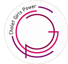 logo Cholet Girls Power.webp