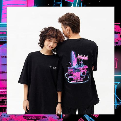 Nguyễn Huệ Heavy T-shirt