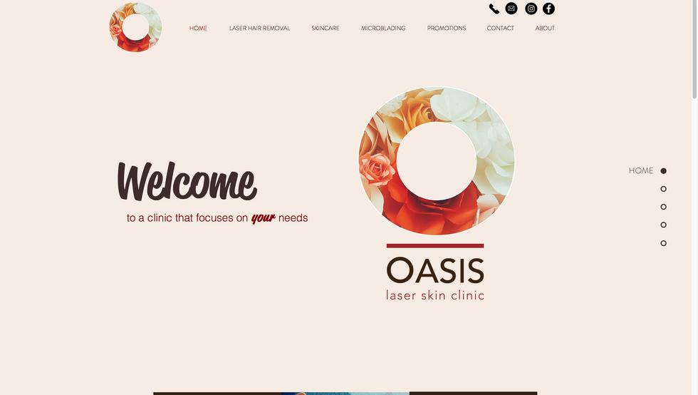 Oasis Laser Skin Clinic