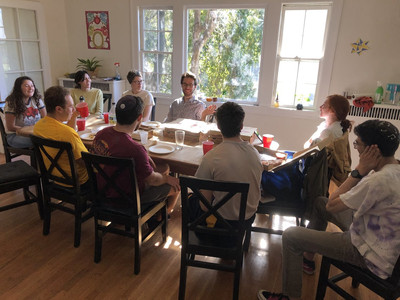 Bayit Workday Lunch