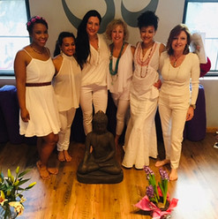 200-Hour Yoga Teacher Training Graduation