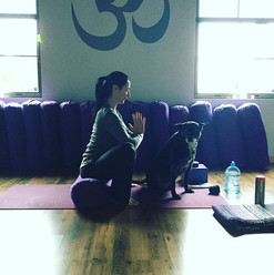 Yoga with Maggie