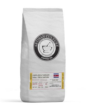 Single Origin - Costa Rica 2 x 2 lb bags