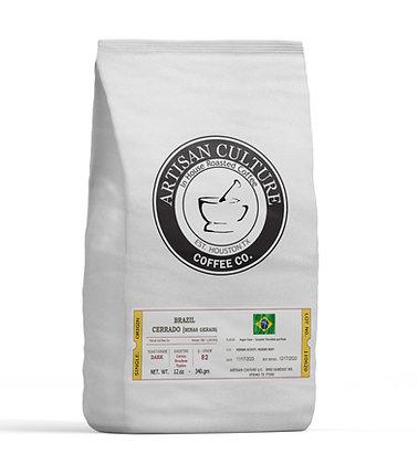 Single Origin - Brazil 3 x 12.0z bags