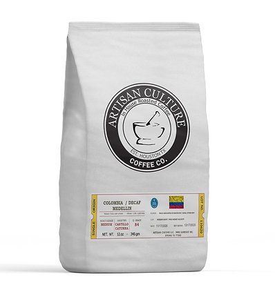 Single Origin - Colombia 2 x 5 lb bags