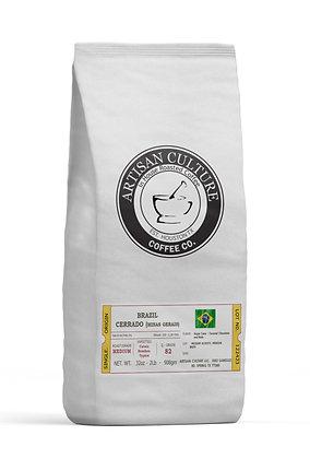 Single Origin - Brazil 2 x 5 lb bags