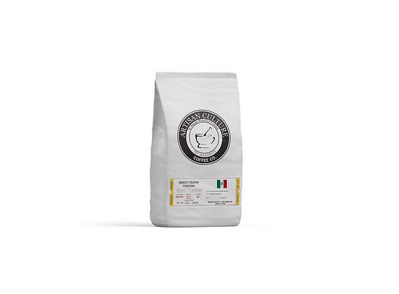 Single Origin - Mexico 3 x 1lb. bags