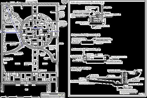 Construction Plans (2D structures)
