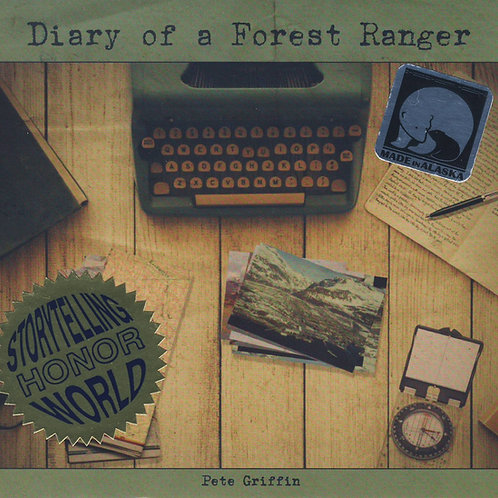 Diary of a Forest Ranger CD