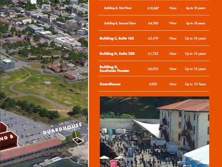 Got Non-Profit? San Francisco Fort Mason