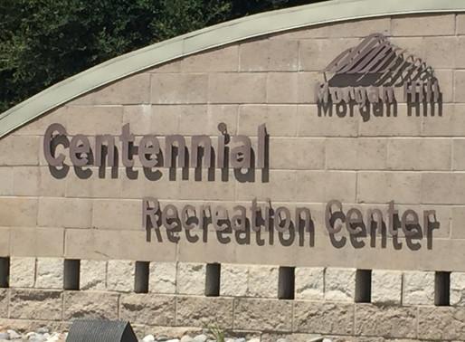 "Centennial Recreation Center ""CRC"""