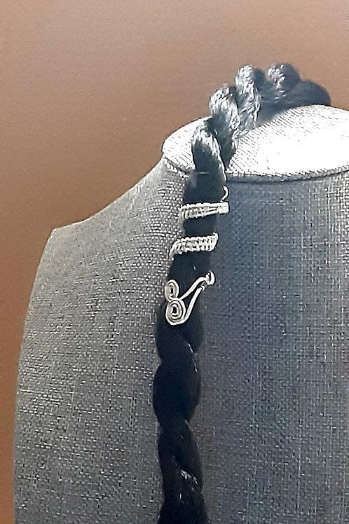 Braid/ Loc Jewels