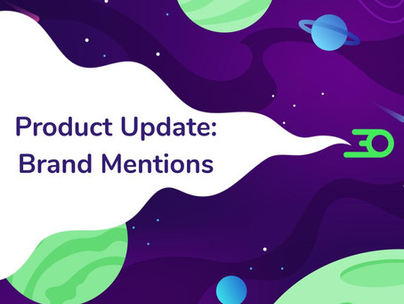 Product Update: Track Brand Mentions on Any Instagram Account