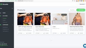 Product Update: Copy and Edit Product Checkouts Instead of Adding New