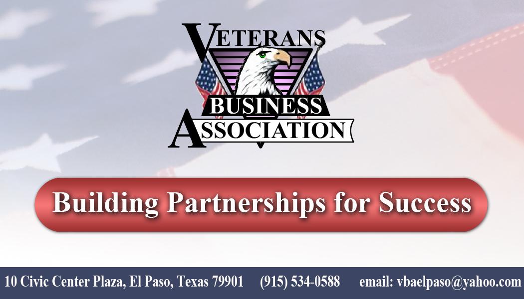 Veterans Business Association