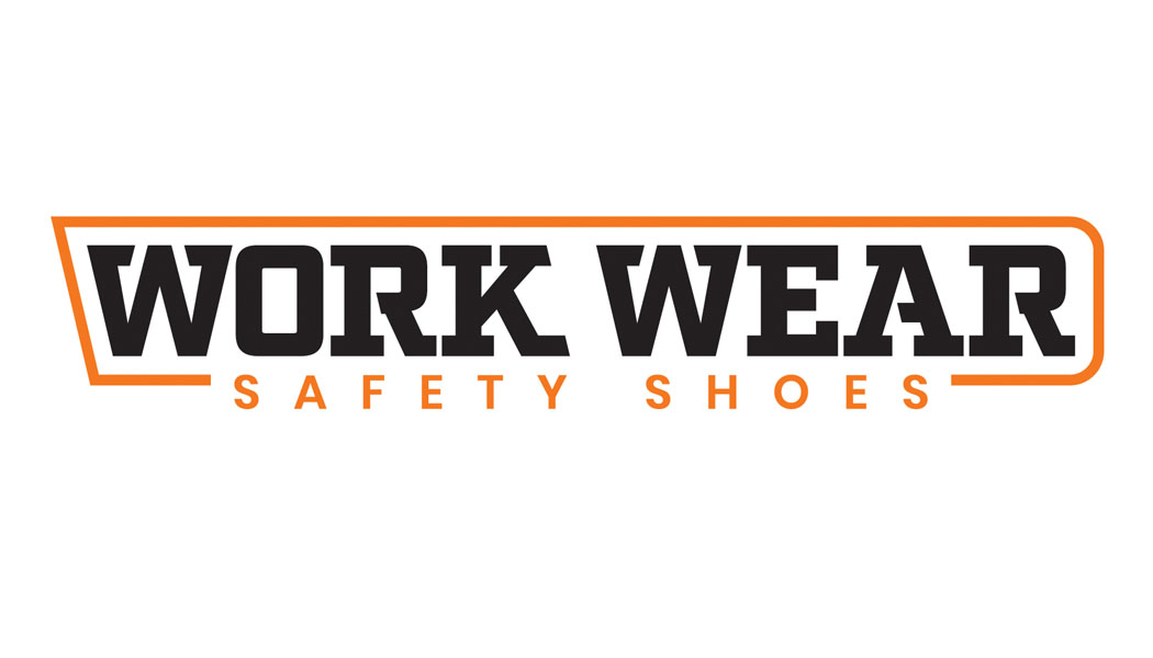 Work Wear Safety Shoes