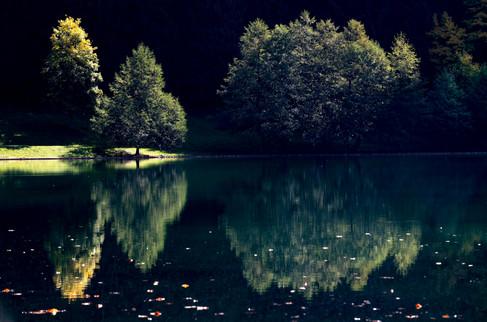 Lake Balkana