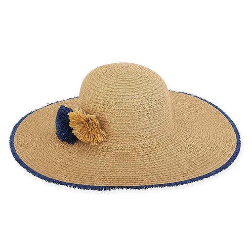 Sombrero Paper Braid