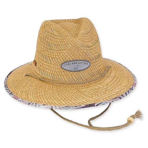 Sombrero Tropical Leaves