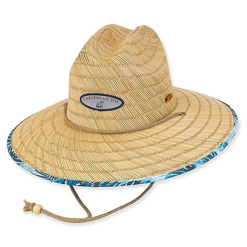 Sombrero Palm Tropical Blue