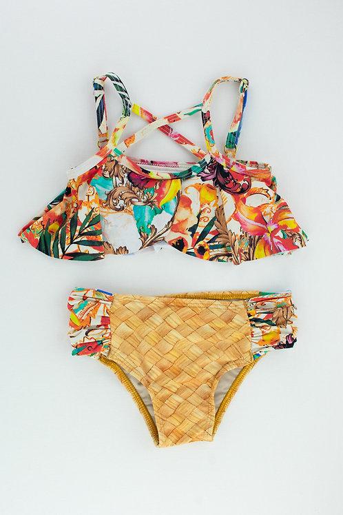 Bikini Set Carib Niña