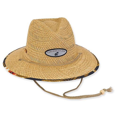 Sombrero Hibiscus