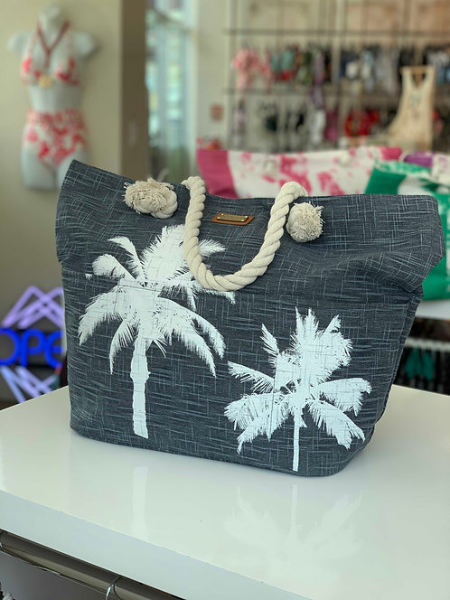 Bolso Palms