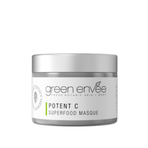 Potent C Super Food Masque