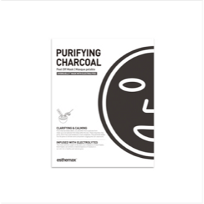Purifying Charcoal Hydrojelly™ Mask
