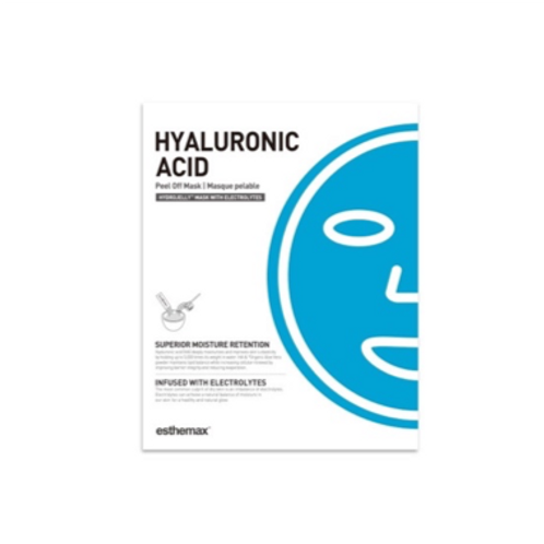 Hyaluronic Acid Hydrojelly™ Mask