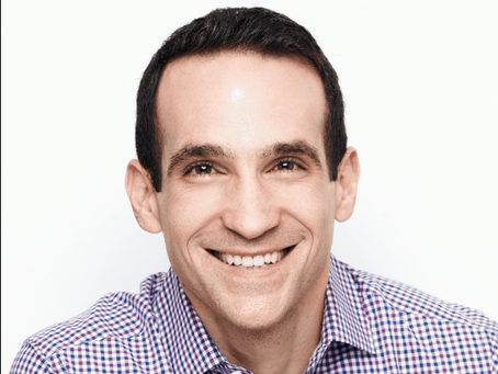 Ep. 409 Indistractable with nir eyal
