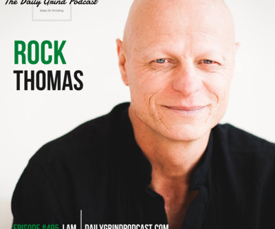 Ep. #495 I AM with Rock Thomas