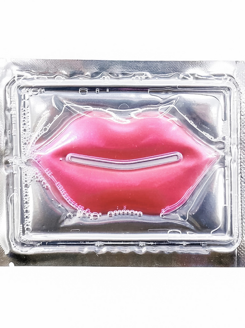 Pink Crystal Collagen Lip Mask