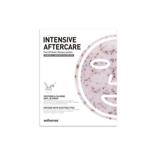 Intensive Aftercare Hydrojelly™ Mask
