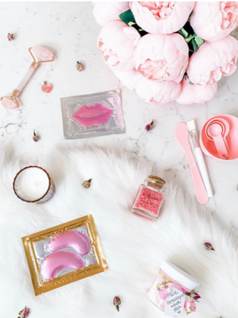 Personalized Beauti Kits