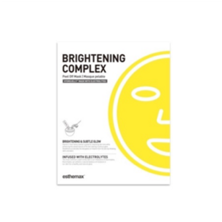 Brightening Hydrojelly™ Mask
