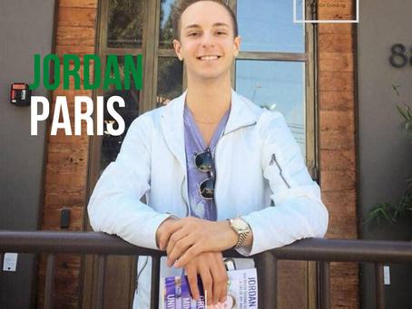 Ep. #499 Jordan Paris