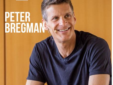 Ep. #501 Peter Bregman