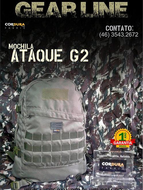 Mochila Ataque G2