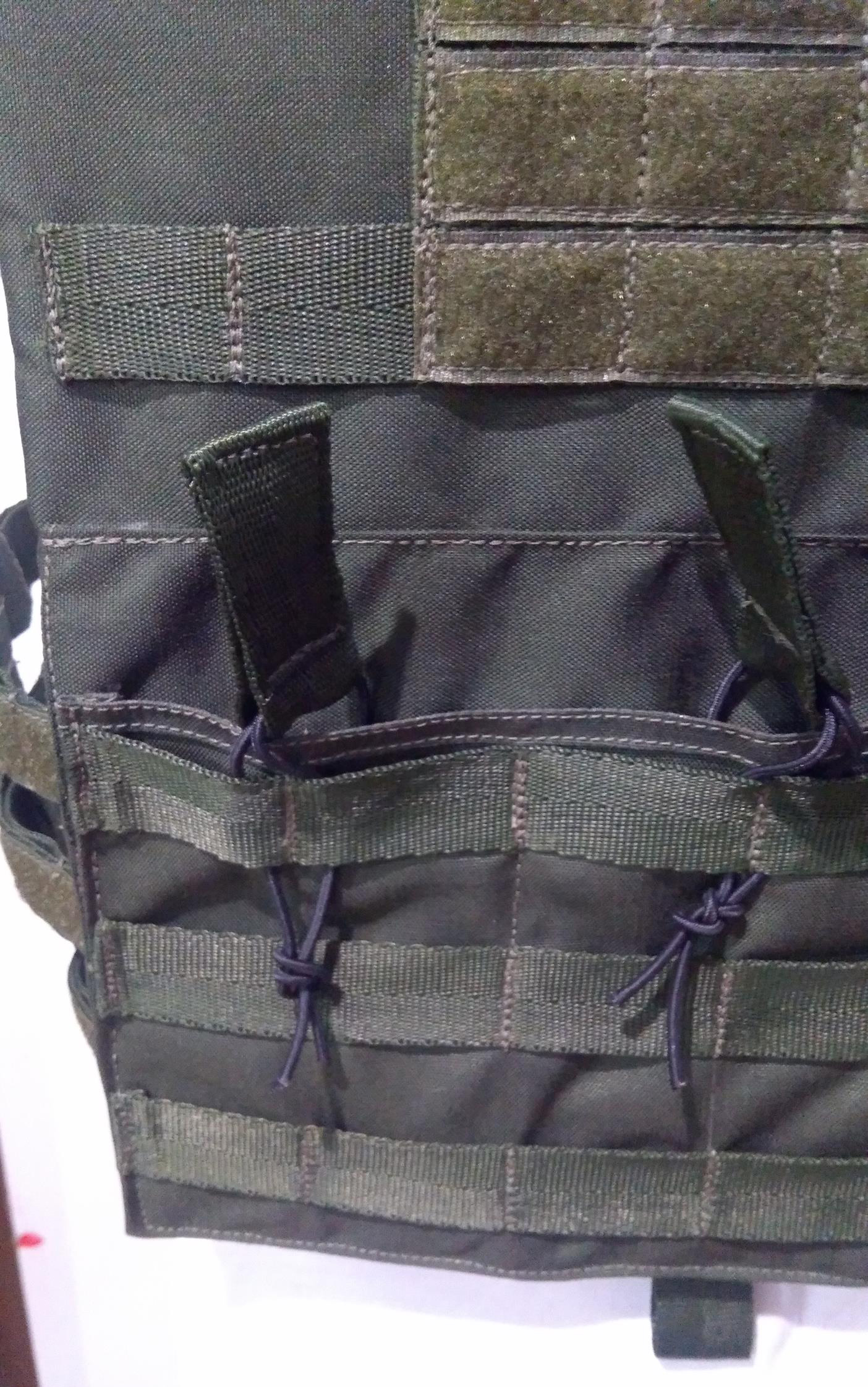 RT-5 -  Plate Carrier